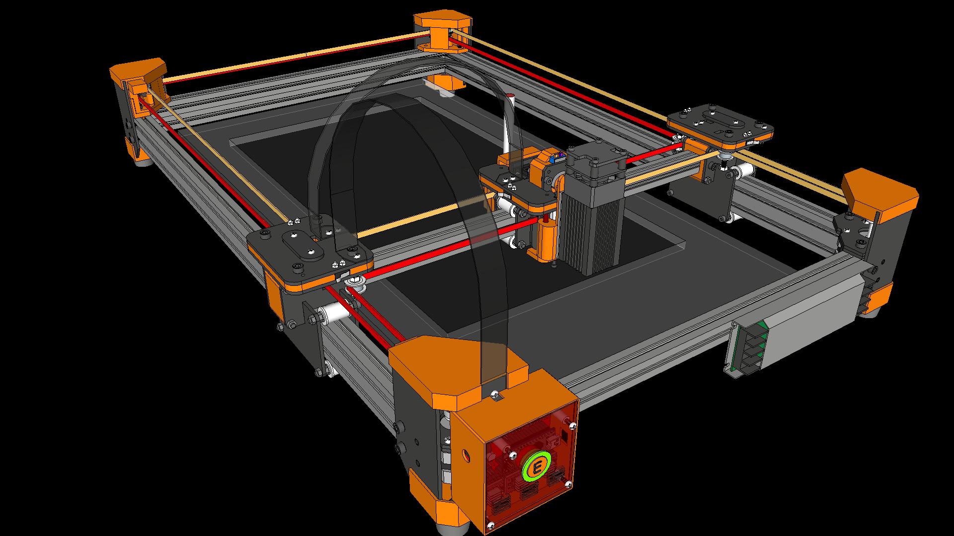 Zalophus's DesignHouse – Robotics, Home IoT, Home Automation, Home